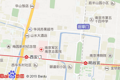 年發168酒店餐廳地圖