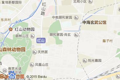 陳春梅酒店地圖