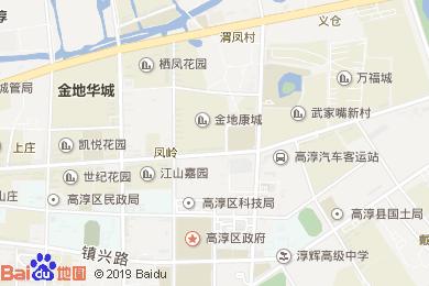 水云酒店私房菜地图