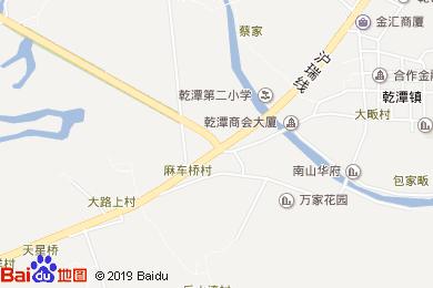 丽都大酒店地图