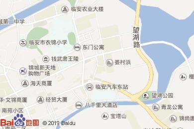 香格里大酒店-中餐厅地图