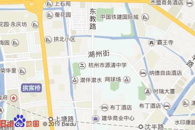 大嘴瘦肉丸(杭州文昌大酒店东北)地图