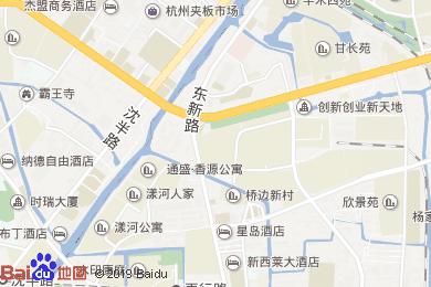 瑞莱克斯国际大酒店暗香盛宴自助餐厅地图