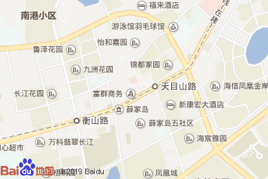 哈酒吧烧烤主题餐厅(嘉禾泽润大酒店)地图