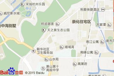 徐元納大酒店-咖啡地圖
