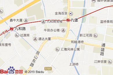 回味早餐(旺田大酒店東)地圖