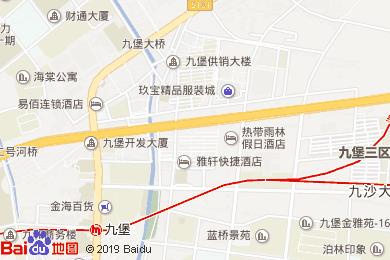 天天見麺(晟都假日賓館東南)地圖