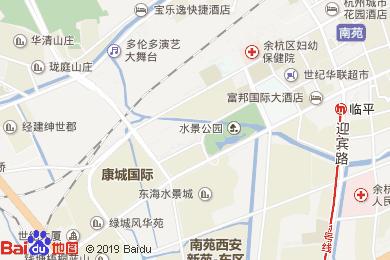 远东宾馆零点餐厅地图