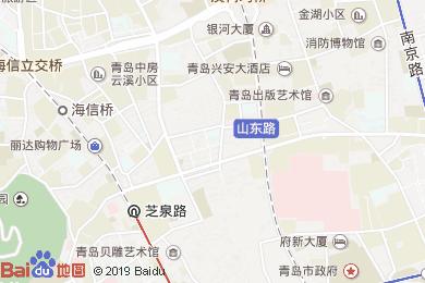 藍鯨灣大酒店宴會廳地圖