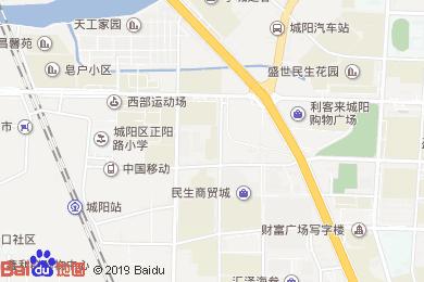 怡友大酒店-中餐廳地圖