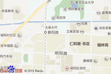 鵬程達酒店地圖
