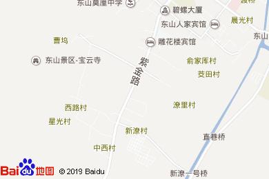 雕花楼宾馆-大堂吧地图
