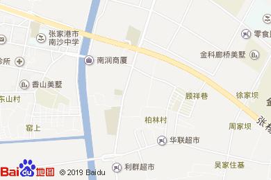 盛旺大酒店地圖