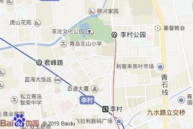 吉祥佳驛酒店地圖