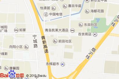 凱萊大酒店22樓地圖