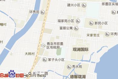 天泰樓酒店地圖