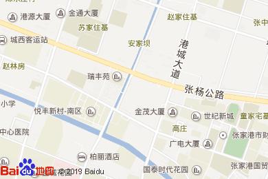 皇品時尚精品酒店餐飲部地圖