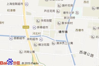和悅美食(馨嘉園酒店)地圖