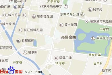 阳光半岛遇见咖啡(阳光半岛酒店遇见咖啡)地图