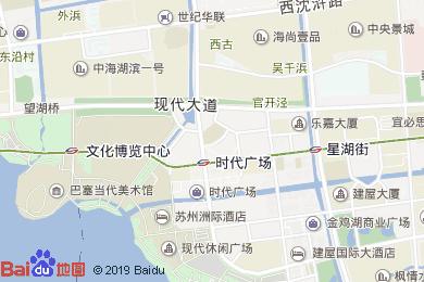 凯悦酒店嘉木阁地图