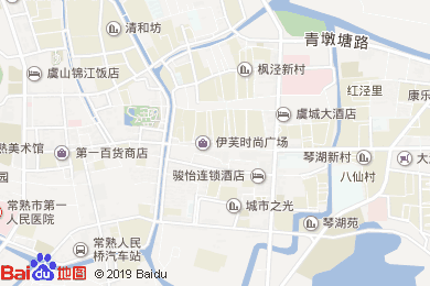 海鲜大酒店地图