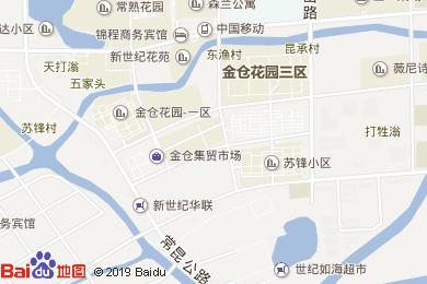 金辉大酒店地图